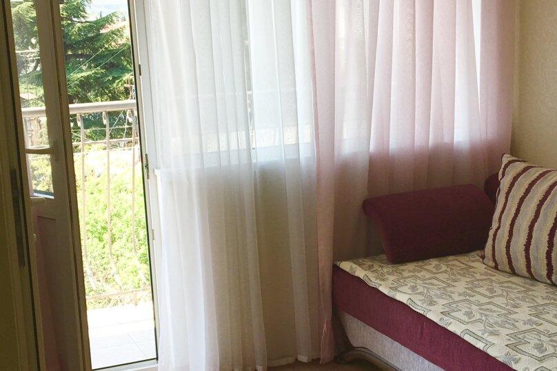 1-комн. квартира, 30 кв.м. на 2 человека, Садовая улица, 4, Ялта - Фотография 12