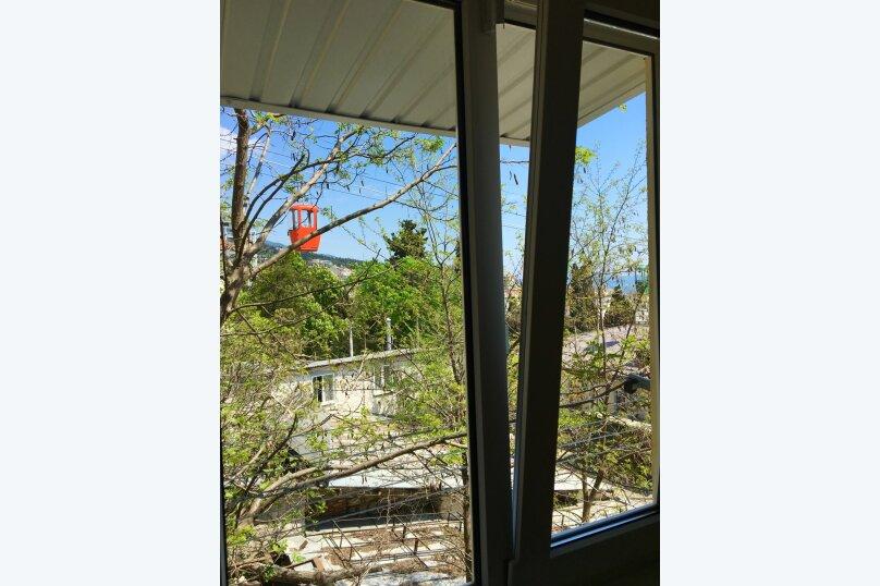 1-комн. квартира, 30 кв.м. на 2 человека, Садовая улица, 4, Ялта - Фотография 16