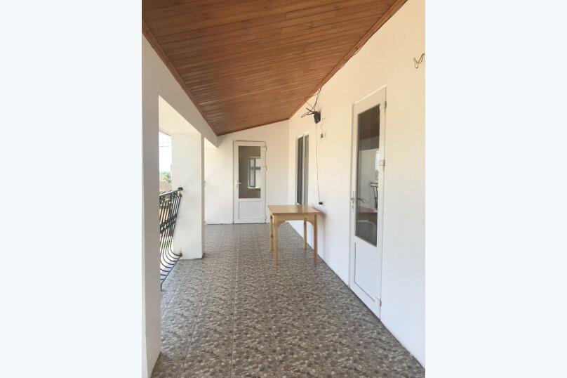 Отдельная комната, Родниковая, 2, село Прибрежное - Фотография 1