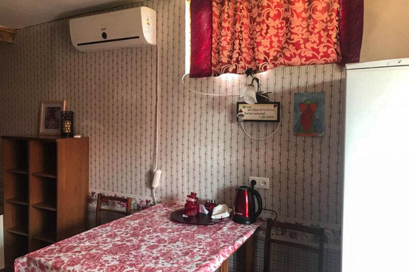 """Гостевой дом """"Лев на солнце"""", Юго-Западная улица, 21 на 8 комнат - Фотография 43"""