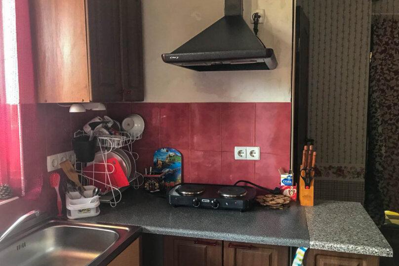 """Гостевой дом """"Лев на солнце"""", Юго-Западная улица, 21 на 8 комнат - Фотография 44"""