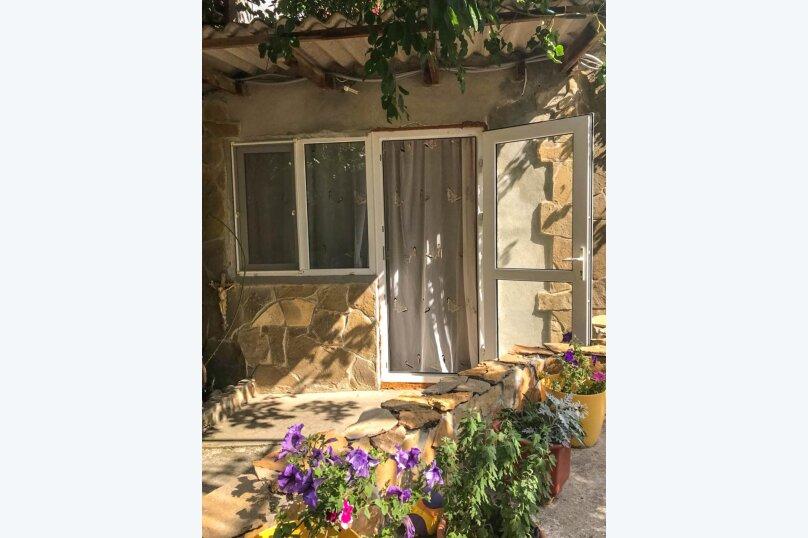 """Гостевой дом """"Лев на солнце"""", Юго-Западная улица, 21 на 8 комнат - Фотография 72"""