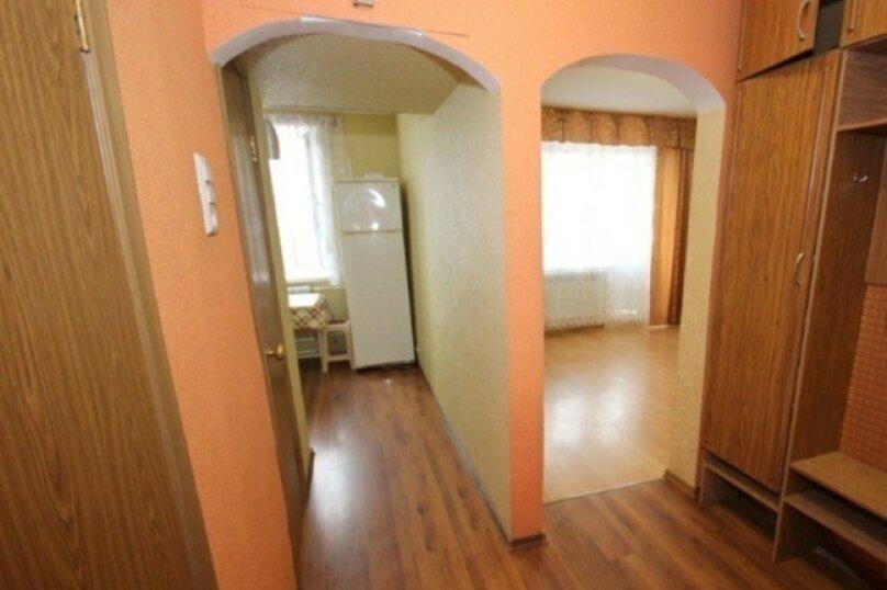 1-комн. квартира, 40 кв.м. на 4 человека, улица Чапаева, 62, Ейск - Фотография 2