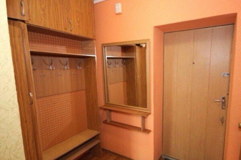 1-комн. квартира, 40 кв.м. на 4 человека, улица Чапаева, 62, Ейск - Фотография 3