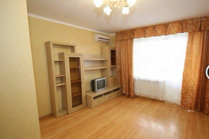 1-комн. квартира, 40 кв.м. на 4 человека, улица Чапаева, 62, Ейск - Фотография 4