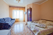 Двухместный номер Комфорт с двуспальной кроватью :  Номер, Стандарт, 2-местный, 1-комнатный - Фотография 15