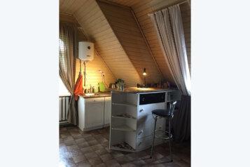 Коттедж, 45 кв.м. на 3 человека, 1 спальня, Дер.Паткино, 67, Жуковский - Фотография 4