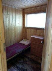 Дом, 36 кв.м. на 6 человек, 2 спальни, г.Советский ул. Лесопарковая, Выборг - Фотография 4