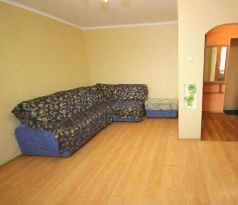 1-комн. квартира, 40 кв.м. на 4 человека, улица Чапаева, 62, Ейск - Фотография 1