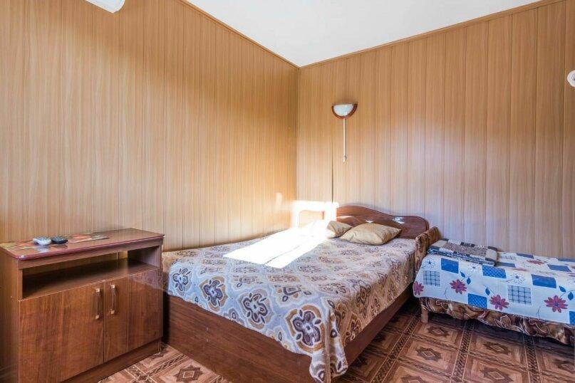"""Гостевой дом """"Катрин"""", 2-я Нагорная улица, 2 «б» на 9 комнат - Фотография 18"""