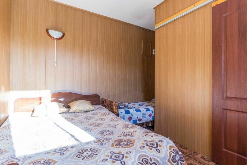 """Гостевой дом """"Катрин"""", 2-я Нагорная улица, 2 «б» на 9 комнат - Фотография 19"""