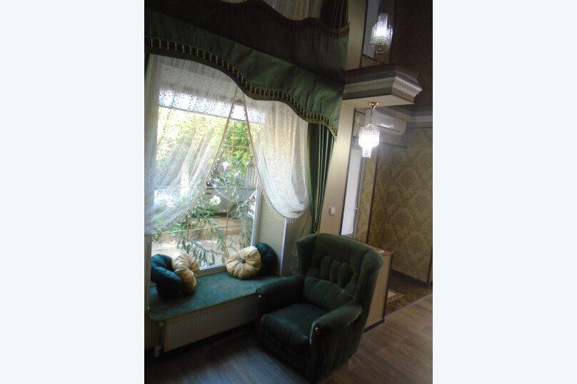 Дом у леса, 80 кв.м. на 8 человек, 2 спальни, улица Асрет, 31, Судак - Фотография 18