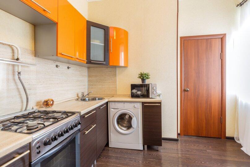 1-комн. квартира, 35 кв.м. на 3 человека, улица Шаболовка, 65к2, Москва - Фотография 5