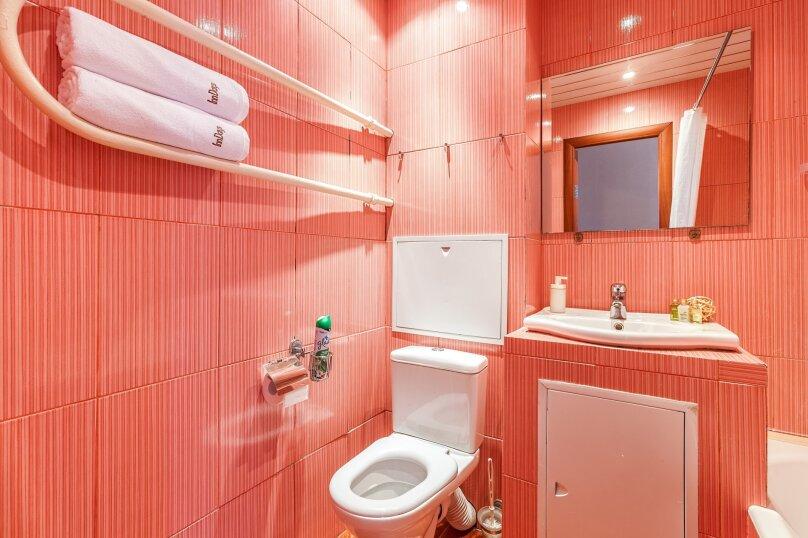 1-комн. квартира, 35 кв.м. на 3 человека, улица Шаболовка, 65к2, Москва - Фотография 7