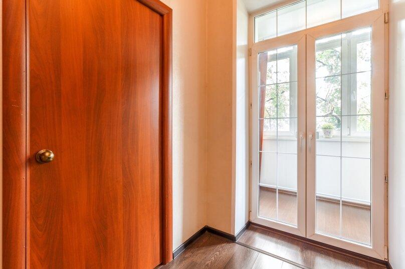 1-комн. квартира, 35 кв.м. на 3 человека, улица Шаболовка, 65к2, Москва - Фотография 10