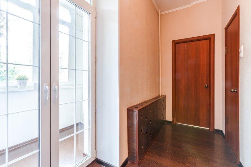 1-комн. квартира, 35 кв.м. на 3 человека, улица Шаболовка, 65к2, Москва - Фотография 11
