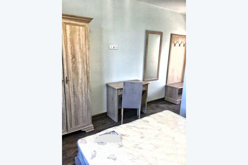 стандарт 2-х местный с 1 доп. местом, улица Богданова, 1, Севастополь - Фотография 1