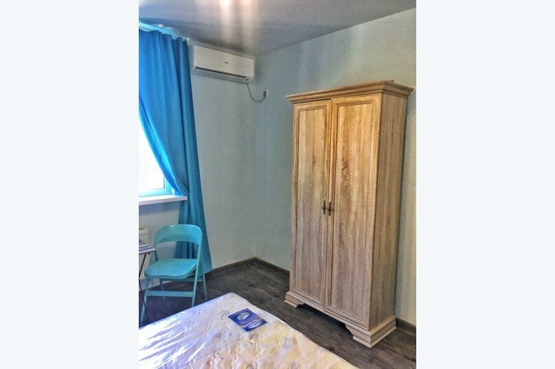 стандарт 2-х местный с 1 доп. местом, улица Богданова, 1, Севастополь - Фотография 3