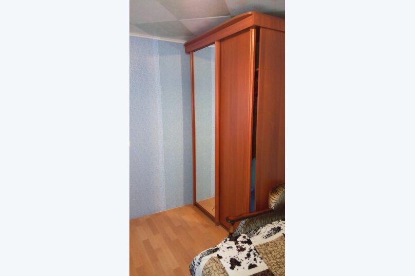 Отдельный Дом в 5 мин.от моря в городе Ейске под ключ, 50 кв.м. на 5 человек, 2 спальни, Морской переулок, 16, Ейск - Фотография 5