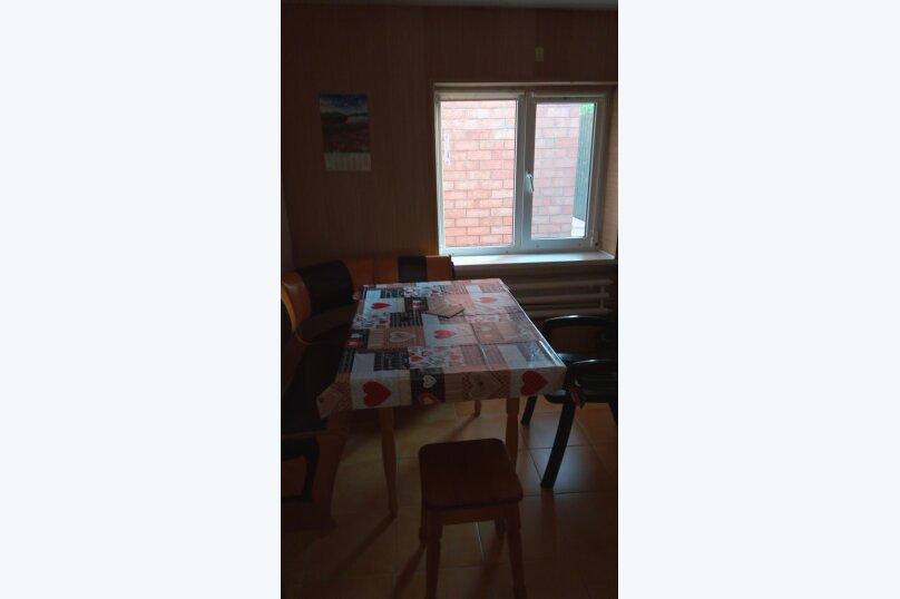 Отдельный Дом в 5 мин.от моря в городе Ейске под ключ, 50 кв.м. на 5 человек, 2 спальни, Морской переулок, 16, Ейск - Фотография 8