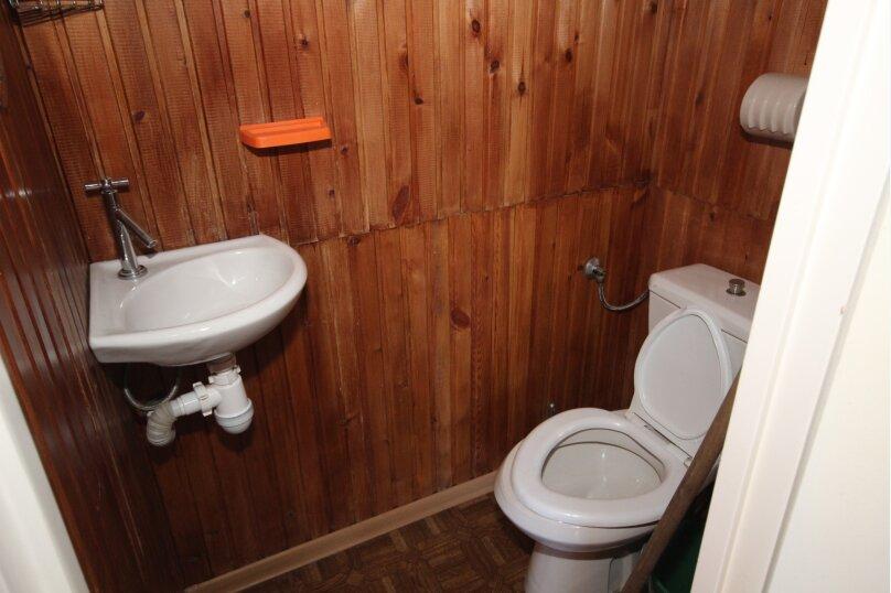4х местный номер (2 номер), улица Павлова, 62, Ейск - Фотография 2