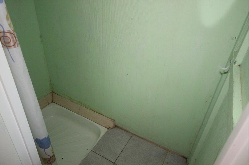 4х местный номер (2 номер), улица Павлова, 62, Ейск - Фотография 3