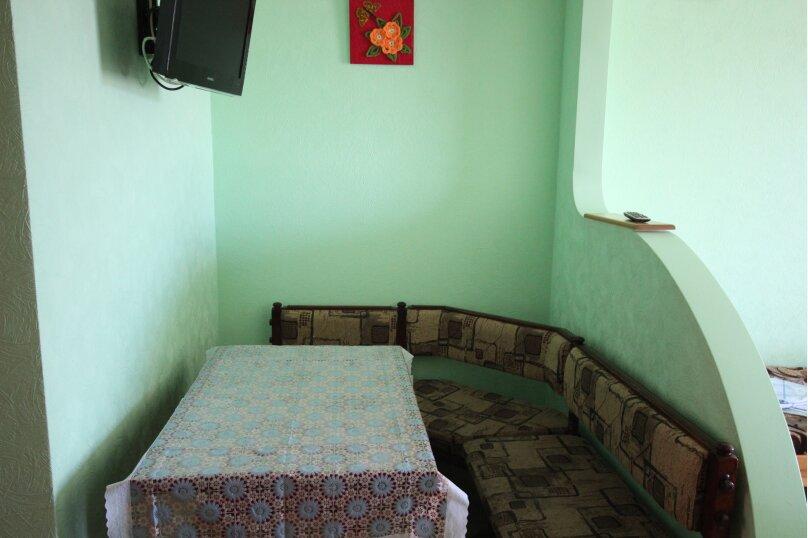 4х местный (5 номер), улица Павлова, 62, Ейск - Фотография 3