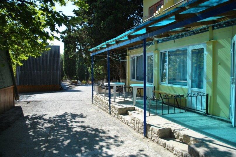 """Отель """"Крым"""", Курортная улица, 3 на 60 номеров - Фотография 14"""