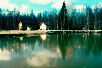 Дом, 60 кв.м. на 7 человек, 3 спальни, Пчёлино, 1, Выборгский район, Санкт-Петербург - Фотография 4