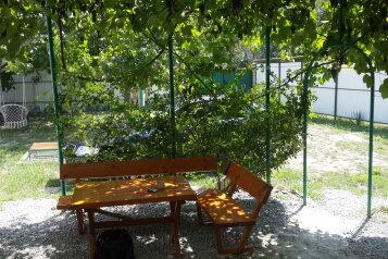 Дача, 90 кв.м. на 6 человек, 2 спальни, СНТ Виноградарь-5, 114, Голубая бухта, Геленджик - Фотография 4