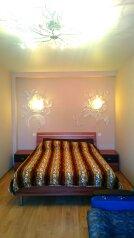 1-комн. квартира, 34 кв.м. на 3 человека, улица Свердлова, 76А, Адлер - Фотография 1