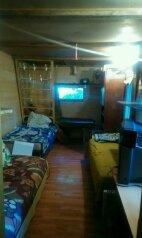 Дом, 40 кв.м. на 4 человека, 1 спальня, Красницы, снт Электросила 8 , Вырица - Фотография 2
