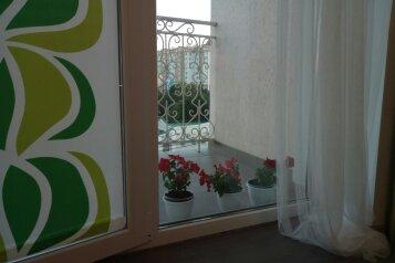 1-комн. квартира, 27 кв.м. на 3 человека, улица Пляж Омега, Севастополь - Фотография 3