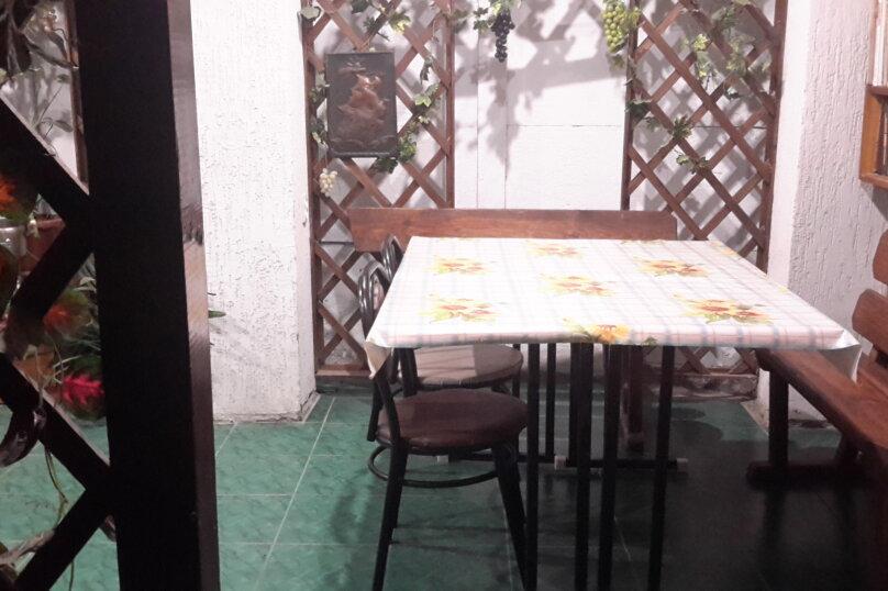 Дом, 80 кв.м. на 8 человек, 3 спальни, Красный переулок, 3, Феодосия - Фотография 15