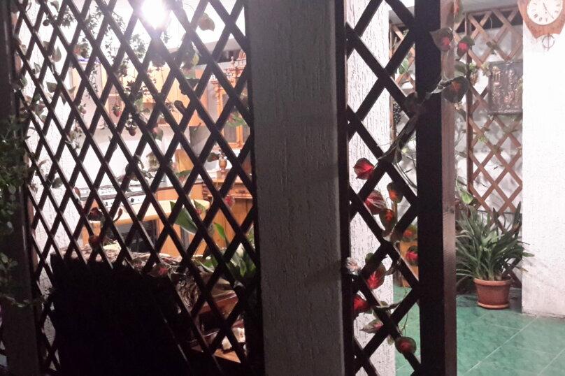 Дом, 80 кв.м. на 8 человек, 3 спальни, Красный переулок, 3, Феодосия - Фотография 16