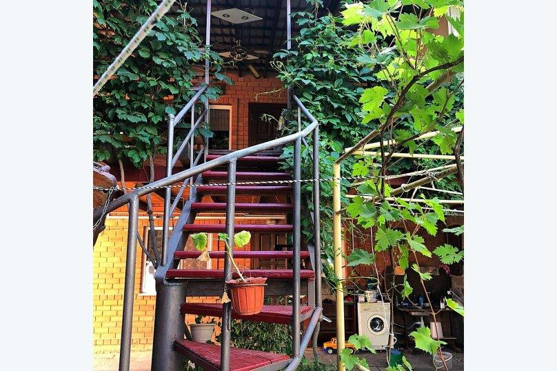 4х местный номер (2 номер), улица Павлова, 62, Ейск - Фотография 7