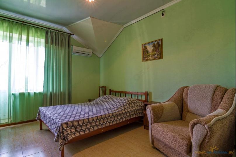 Двухместный номер Комфорт с двуспальной кроватью , Лесная улица, 9, село Сукко - Фотография 7
