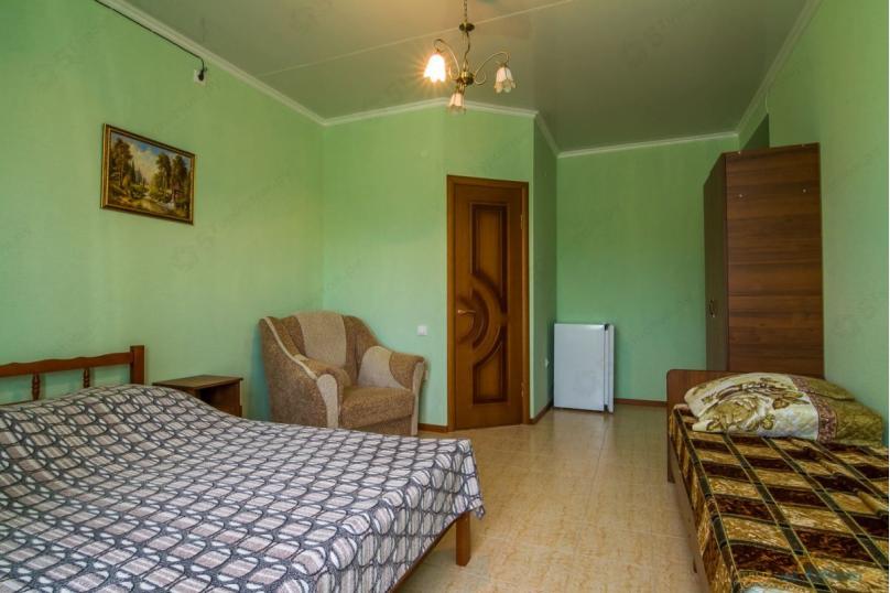 Двухместный номер Комфорт с двуспальной кроватью , Лесная улица, 9, село Сукко - Фотография 8