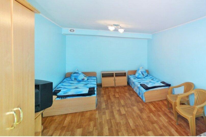 """Отель """"Крым"""", Курортная улица, 3 на 60 номеров - Фотография 70"""