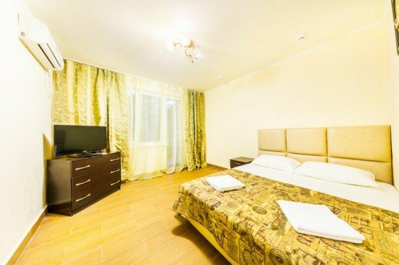 Люкс 2-х комнатный, Светлая улица, 12, Витязево - Фотография 1