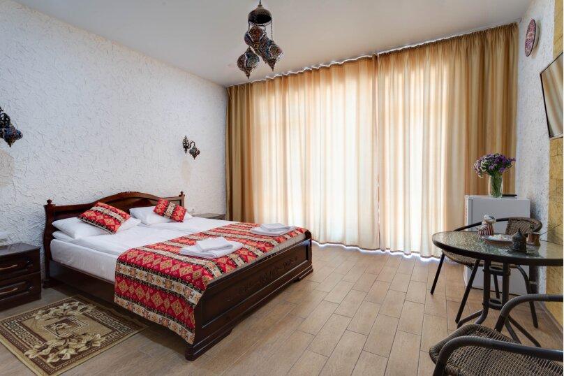 """Гостевой дом """"Maalle"""", Солнечная, 9 на 12 комнат - Фотография 44"""