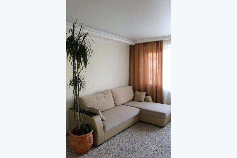 3-комн. квартира, 66 кв.м. на 5 человек, Партизанская , 12, Лазаревское - Фотография 3