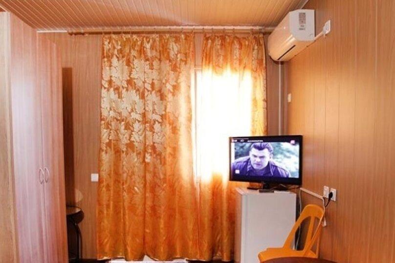 Двухместный эконом, улица Крылова, 4, Геленджик - Фотография 2