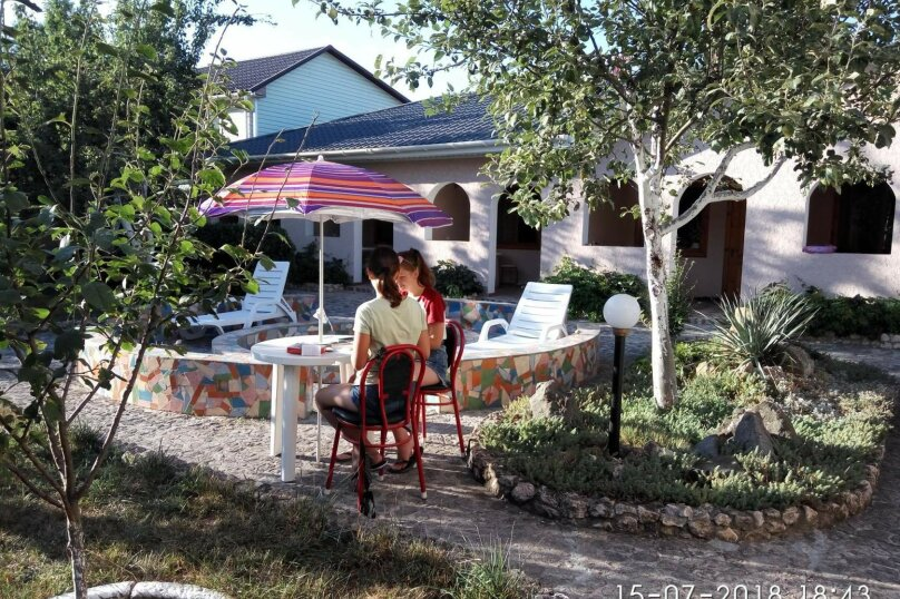 """Гостевой дом """"На Морской 38"""", Морская улица, 38 на 8 комнат - Фотография 101"""