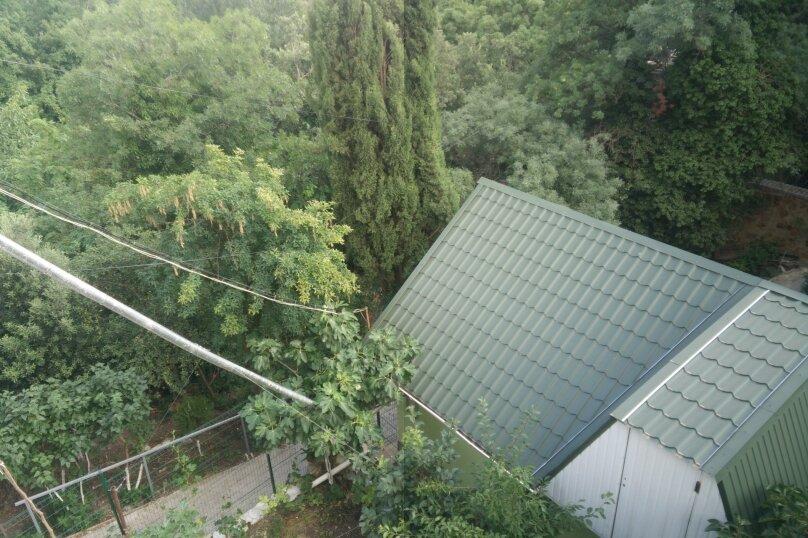 Дом, 48 кв.м. на 3 человека, 1 спальня, Свердлова, 32 корп.11, Ялта - Фотография 15