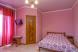 Двухместный номер Комфорт с двуспальной кроватью , Лесная улица, 9, село Сукко с балконом - Фотография 5