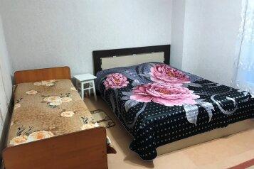 """Коттедж """"Лайм"""" первый этаж, 45 кв.м. на 6 человек, 2 спальни, мкр 2, 1, Ольгинка - Фотография 2"""