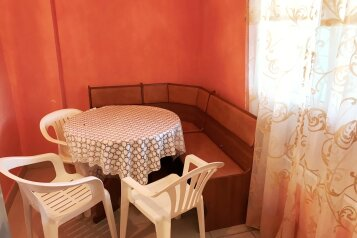 """Коттедж """"Лайм"""" первый этаж, 45 кв.м. на 6 человек, 2 спальни, мкр 2, 1, Ольгинка - Фотография 4"""