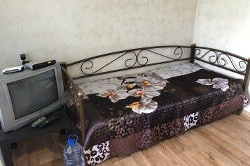 Коттедж, второй этаж, 45 кв.м. на 7 человек, 2 спальни, 2-й микрорайон,, 73, Ольгинка - Фотография 2
