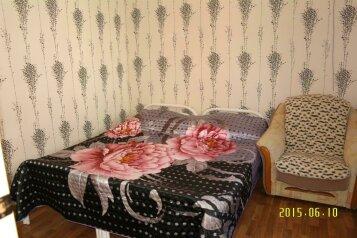 Коттедж, второй этаж, 45 кв.м. на 7 человек, 2 спальни, 2-й микрорайон,, 73, Ольгинка - Фотография 4